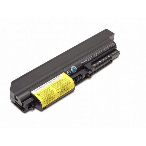 Nowa bateria - do lenovo thinkpad r60 r61 r400 t60 t61 t400, 4400mah wide marki Ibm