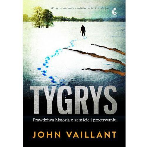 Tygrys, John Vaillant