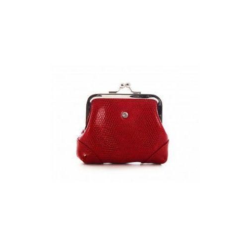 Bilonówka mała portfel skóra naturalna firmy Wojewodzic model WGD10/PC02/PL02, WGD10/PC02/PL02