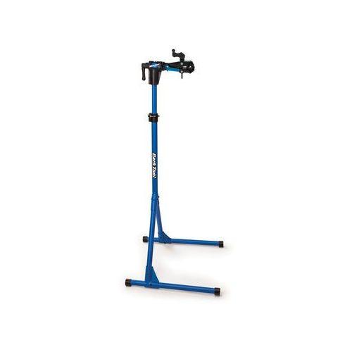 Park tool stojak montażowy pcs-4-2 z uchwytem 100-5d niebieski 2018 stojaki serwisowe