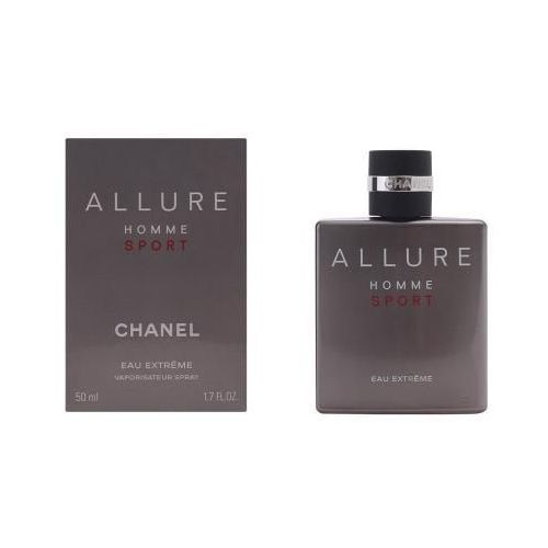 allure homme sport eau extreme woda perfumowana 50 ml marki Chanel