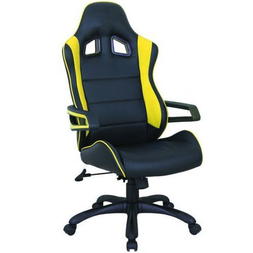 Krzesło Engine [Gaming]