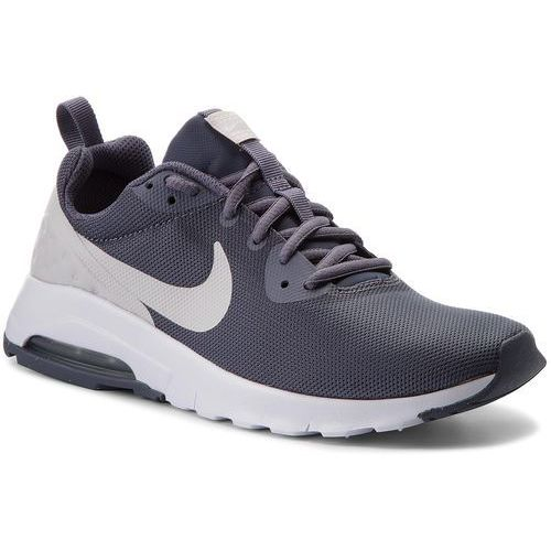 Nike Buty - air max motion lw (gs) 917650 006 light carbon/vast grey white