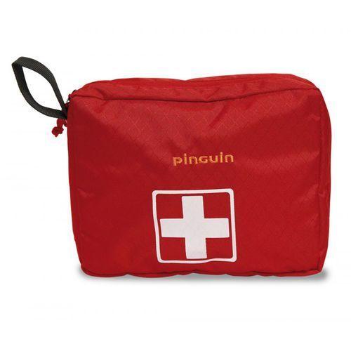 Apteczka FIRST AID KIT L red