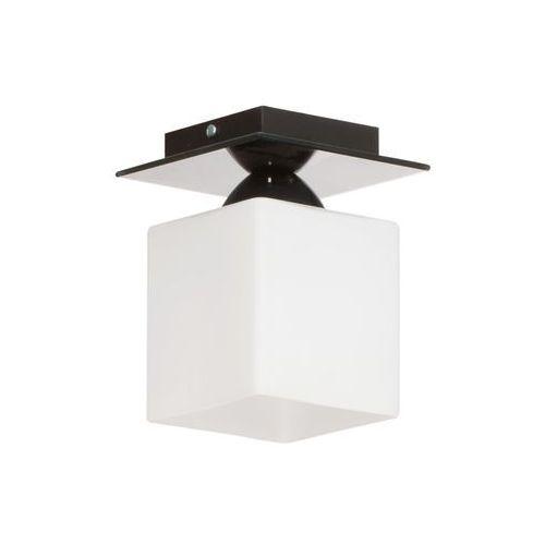 Lampex Plafon floki 1 czarna 559/1 cza - - sprawdź kupon rabatowy w koszyku (5902622115849)