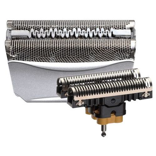 Braun Folia i blok ostrzy do golarek 51s series 5 51s/8000 series darmowy transport (4210201072911)