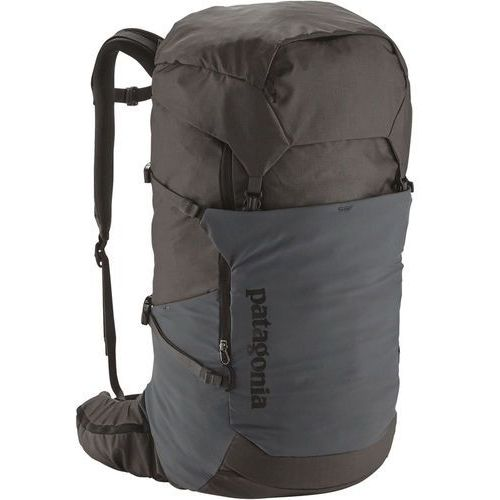 Patagonia nine trails pack 36l plecak podróżny forge grey