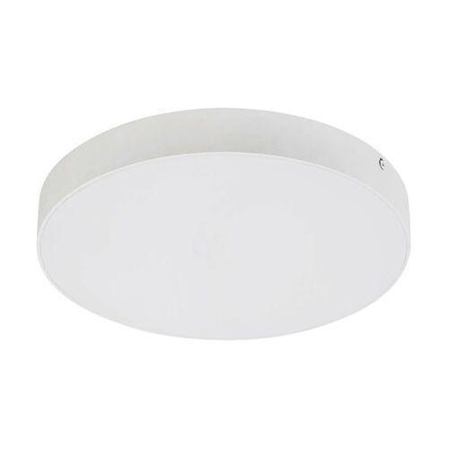Rabalux Tartu 7893 lampa sufitowa zewnętrzna IP44 1x18W LED biały