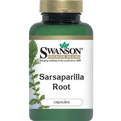 Sarsaparilla,egzotyczna siła dla Twojej erekcji, 08-03-12