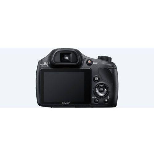 OKAZJA - Sony Cyber-Shot DSC-HX350