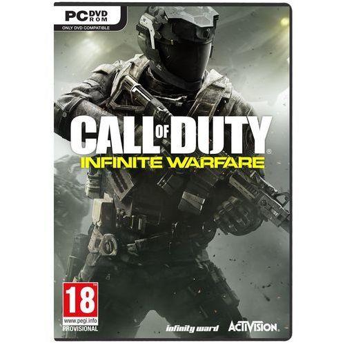 Call of Duty Infinite Warfare (PC). Najniższe ceny, najlepsze promocje w sklepach, opinie.
