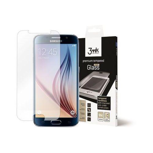 3mk Samsung galaxy s6 - szkło hartowane hardglass