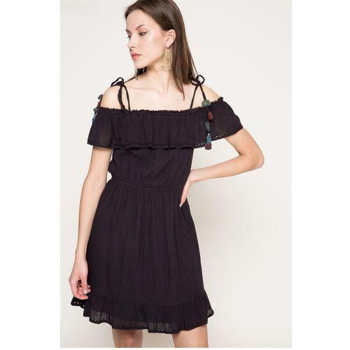 Review - sukienka