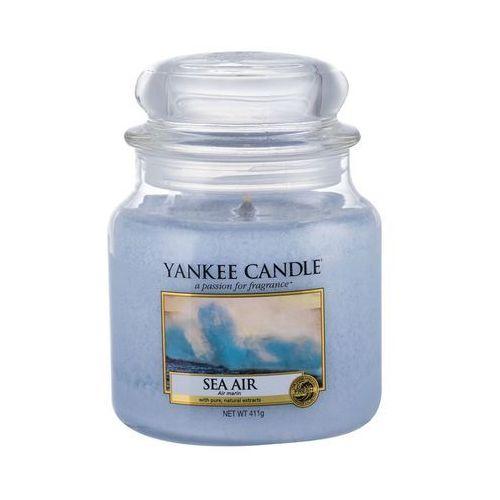 Yankee Candle Sea Air 411 g Świeczka zapachowa
