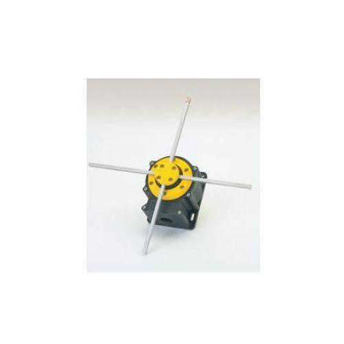Włącznik krańcowy krzyżakowy Giovenzana FCR005