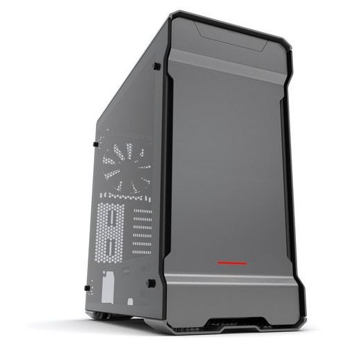 Phanteks enthoo evolv atx midi tower, tempered glass – antracyt (0886523300922)