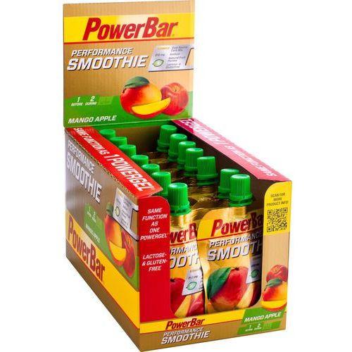 Powerbar performance żywność dla sportowców mango apple 16 x 90g 2018 zestawy i multipaki