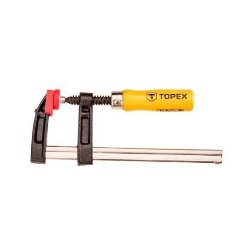 Topex 12a135 ścisk stolarski 120 x 1500 mm marki Grupa topex