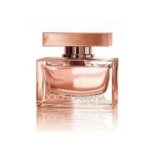 the one rose 75ml w woda perfumowana tester marki Dolce & gabbana