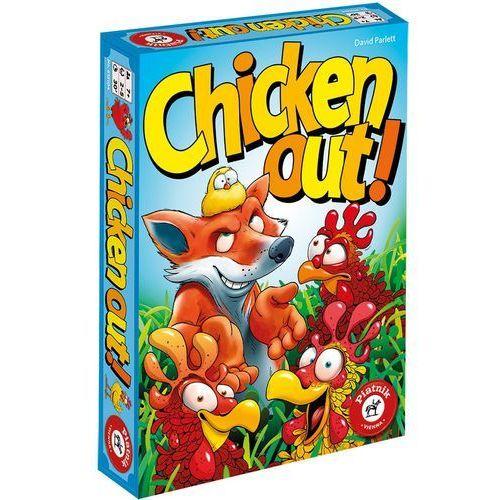 Chicken out! - Piatnik (9001890613104)