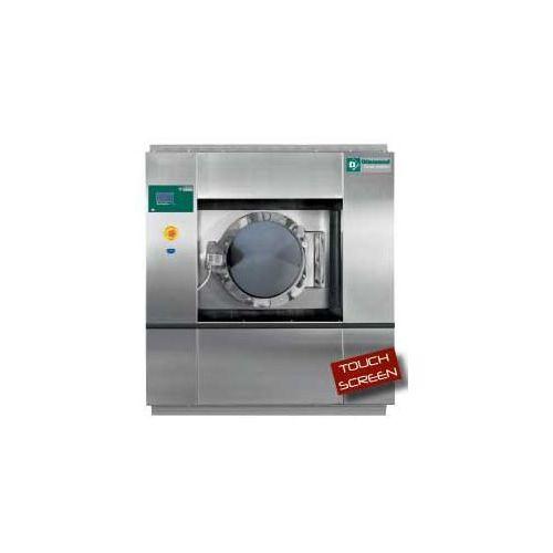 Diamond Pralka przemysłowa | stal nierdzewna | 30 kg | touch screen | 27000w | 1098x946x(h)1433mm