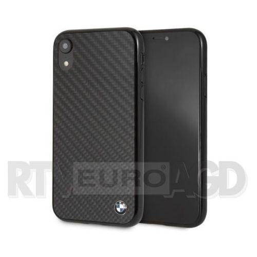 BMW BMHCI61MBC iPhone Xr (czarny), BMW000195