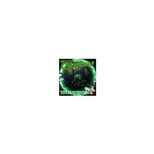 Multiuniversum: Project Cthulhu (5903240539055)