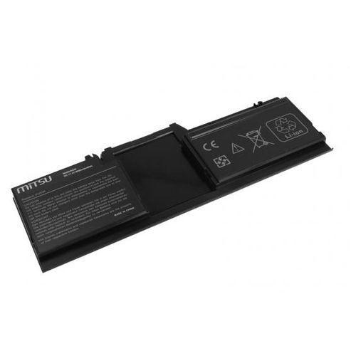 akumulator / bateria mitsu Dell Latitude XT