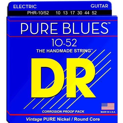 phr-10/52 pure blues elect marki Dr
