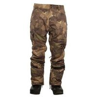 Spodnie - squadron pant camo fatigue (cft) rozmiar: l marki Sessions