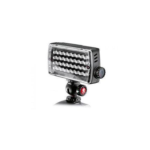midi 360hp - lampa ledowa / błyskowa z wbudowanym akumulatorem marki Manfrotto
