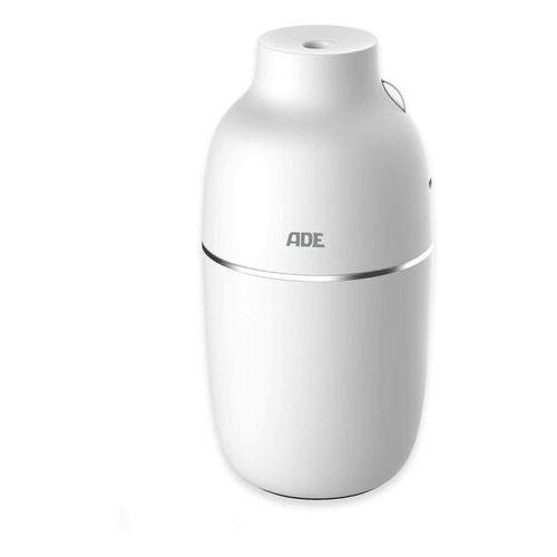 Nawilżacz powietrza ładowany przez USB - ADE, biały (AD-HM 1800-1) (4260336178217)