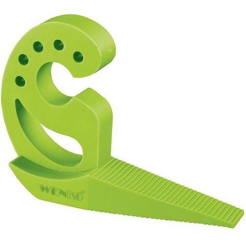 Wenko Stoper do drzwi multi-stop, zielony, (4008838153567)