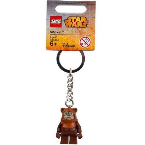 Lego STAR WARS Brelok wicket ewok -69 853469