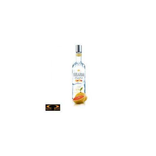 Wódka finlandia grapefruit fusion 0,5l marki Finlandia vodka