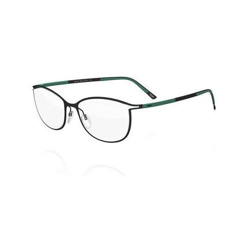 Okulary korekcyjne  4479 6058 marki Silhouette