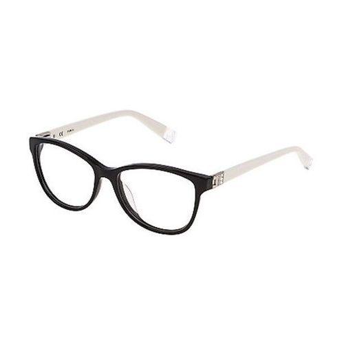 Okulary Korekcyjne Furla VFU002S 700Y
