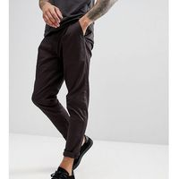 Replay slim chinos in black - black
