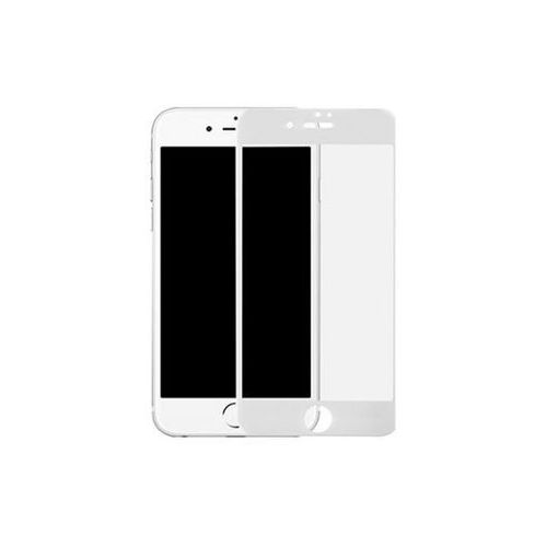 Apple iPhone 8 - szkło hartowane BENKS KR+ PRO 3D - białe