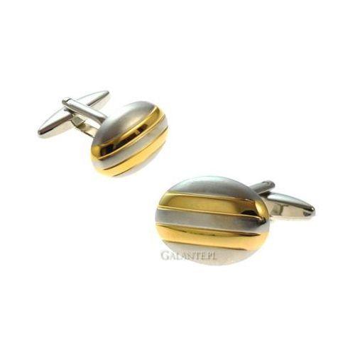 Spinki do mankietów SL-10200, SL-10200/205