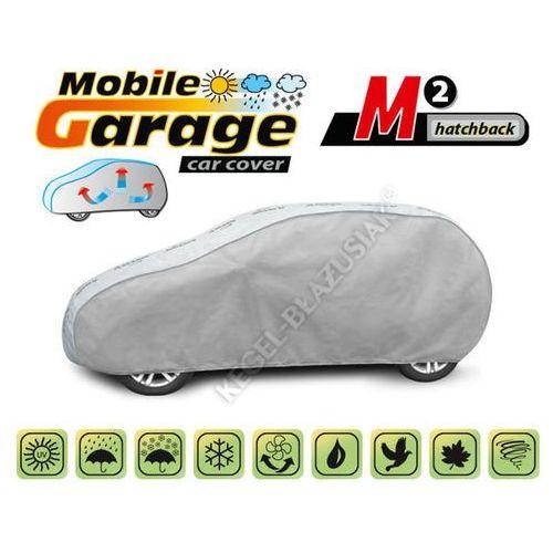 Kegel-błażusiak Honda jazz ii iii iv 02-14, od 2015 pokrowiec na samochód plandeka mobile garage