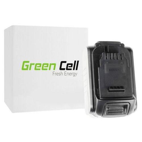 DeWalt DCD740 / DCB180 3000mAh Li-Ion 18.0V (GreenCell) (5902701418335)