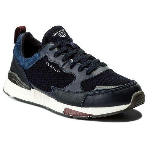 Sneakersy GANT - Apollo/Andrew 15631982 Marine G69, 40-45