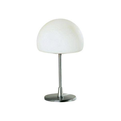 Lampa gaia 2561-30-178, g9, 1 x 40 w, 230 v, (Øxw) 15 cmx26 cm, nikiel (satynowy) marki Fabas luce