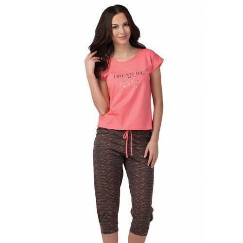 Rossli sal-py-1095 piżama damska