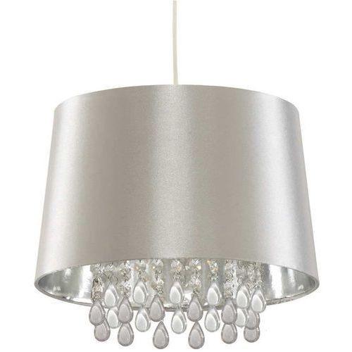 Searchlight Cl7026sicw lampa wisząca pendants biała