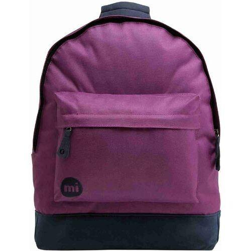 Plecak - classic deep purple/navy (a05) rozmiar: os marki Mi-pac