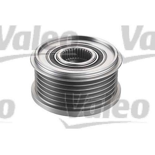 Valeo  koło pasowe alternatora ze sprzęgiełkiem 588002