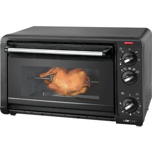 Piekarnik wielofunkcyjny mbg 3521 + darmowa dostawa! marki Clatronic
