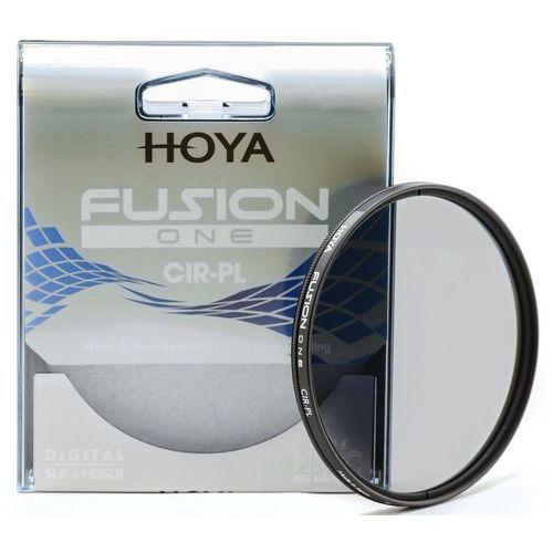Filtr polaryzacyjny fusion one 77mm marki Hoya